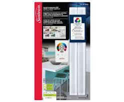 sunbeam 16 color changing led cabinet light kit 2 pack