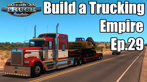 ATS - Building A Trucking Empire Ep.29 - YouTube Empire Truck Sales Llc Hinds Community College Newsroom Repair In Phoenix Az Trailer Semi Trucks Of Israel Kenworth W900l Evel Knievels Mack Truck Support Vehicle Jims Truck Collection Drivejbhuntcom Company And Ipdent Contractor Job Search At 1998 Lvo Vn Chrome Truckersreportcom Trucking Forum 1 Cdl 1997 Ch613 Tpi Cabover Cabover Pictures Pinterest Rigs Recycling And Rubbish Removal 17 Youtube Peterbilt 386 Repaint Pack Mod American Simulator Mod Driving Shcool Yelp