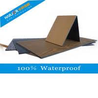 10mm Click System Waterproof Vinyl PVC Laminate Flooring