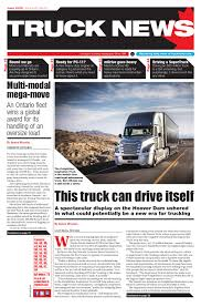 Truck News June 2015 By Annex Business Media - Issuu