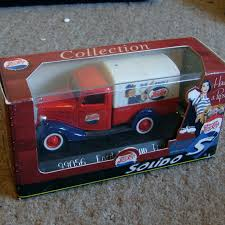 99056 Solido 1 43 Ford Pick-up Truck Pepsi-Cola Vintage Era Design ... A 143 Scale 1953 Ford Truck I Cut Off The Back Repainted Flickr 1934 Ford Pickup Truck Diecast Car Package Two Scale 99056 Solido 1 43 Pepsicola Vintage Era Design Amazoncom Brians 1999 F150 Svt Lightning Red Jual Hot Wheels Redline Custom 56 Di Lapak Aalok Saliman5 100 Original Hotwheels Series 108 End 11302019 343 Pm Green Light Colctibles F 150 Model Gl86235 New Commercial Trucks Find Best Chassis 194246 Panel Truck Van Delivery 42 44 45 46 47 1945 1946 Farm Stake O On30 Fetrains Introduces Alinumconstructed