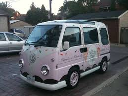 100 Cupcake Truck WCS So Cute Wwwtheweddingcakeshoppecom Ry