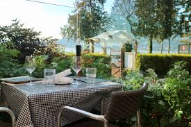 100 Backyard Tea House The House In Stanley Park Summer Drinks And Snacks PickyDinerscom
