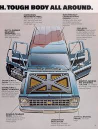 Car Brochures - 1980 Chevrolet And GMC Truck Brochures / 1980 Chevy ... 1977 Chevy C10 Truck A Photo On Flickriver 73 Truck Body Parts Images 1976 K20 Best Image Kusaboshicom 1980 Ideas Of 1987 Models Luv Pickup Chevrolet Pinterest Designs The 2018 2000 Silverado 1500 Manual Transmission For Sale User Guide Chevy Malibu Coupe Engine Castingchevrolet Interchange Used Gmc Radiators And For Page 4 Hot Rod Mondello Built 455 Olds V8 Youtube 2 Ton Truck1936 Chevrolet Parts