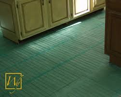 the best times to install radiant heat