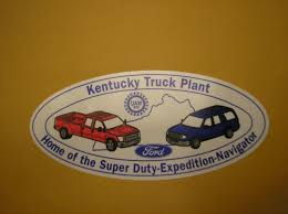 Ford Kentucky Truck Plant Decal - Best Image Truck Kusaboshi.Com Ford Kentucky Truck Plant Lincoln Navigator Expedition Mecf Expert Engineers Electrician Ivan Murl Bridgewater Iii 41 Suspends Super Duty Production At Wdrb Vintage Photos Increases Investment In On High Demand Making Investment To Update Youtube Invest 13b Create 2k Jobs Trails The Nation In Growth Rate Of Jobs Population And Complete Automation Project Ktp Motor1com Tour Video Hatfield Media Louisville Ky Best 2018