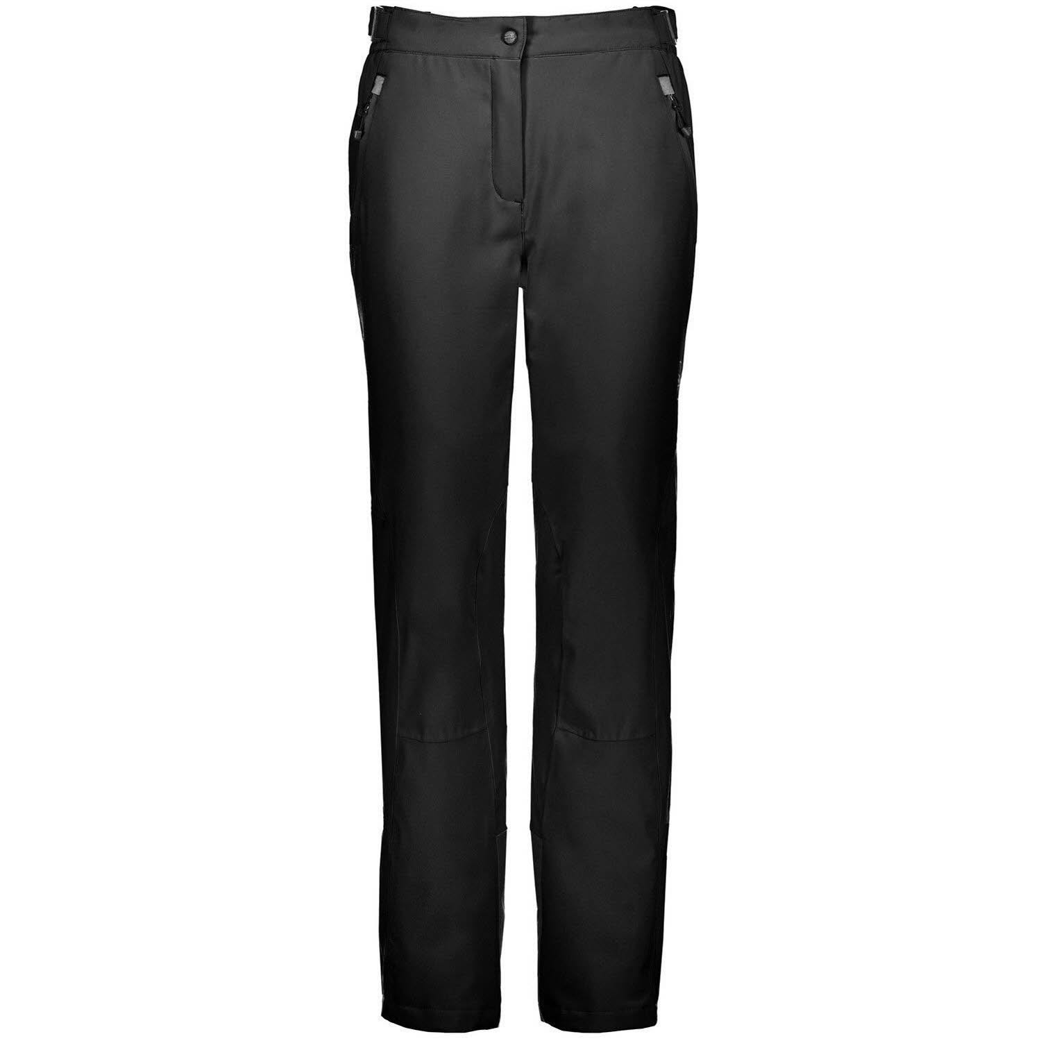 CMP Woman Ski Pant - Black