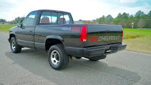 100 454 Truck 1990 Chevrolet 1500 Pickups Davis Autosports