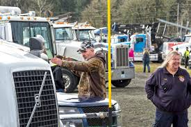 100 Wagner Trucking Truck Convoy Honors Castle Rock Boy Local Tdncom