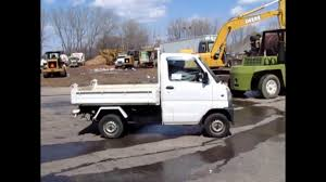 1999 Mitsubishi Minicab Truck With Dump Bed For Sale | Sold At ... Photo Gallery Eaton Mini Trucks Used 1985 Daihatsu Hijet 4x4 Truck For Sale In Portland Oregon Sale Japanese Ktrucks Custom Off Road Hunting Truck Tires 1994 Mitsubishi Cab By 1992 Mini Pickup Item A3675 Sold Augus Suzuki Carry Minitruck On Tracks Youtube Gr Imports Llc Srilanka Wwwadskinglk Subaru With Heavy Duty Dump