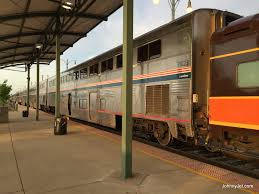 Do All Amtrak Trains Have Bathrooms by What It U0027s Like To Take The Pullman Train From Chicago To New Orleans