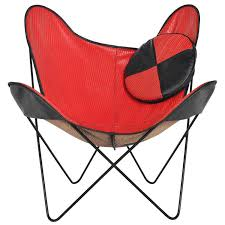 Midcentury Red And Black Vinyl Butterfly Lounge Chair For Sale At ... Home Styles Laguna Black Woven Vinyl And Metal Patio Chaise Lounge Midcentury Red Butterfly Chair For Sale At Item Lloyd Flanders Premium Outdoor Fniture In Allweather Woodard 2e0435 Cayman Isle Adjustable Outdoor Brenton And Charles Eames St Maarten Crossweave Strap Commercial Fnitures Latitude Run Cover Reviews Wayfair Fniture Is Beautifulvinyl Beautiful Marco Island White Grade Alinum Repair Chairs Straps