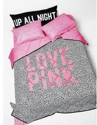 Victoria Secret Bedding Sets by Reversible Comforter Pink Victoria U0027s Secret M Y S P A C E