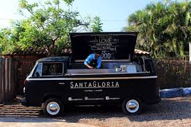 SantaGloria #foodtruck | Food Truck, Food And Vw Macchina Toronto Food Trucks Towability Mega Mobile Catering External Vending Van Fully Fitted Avid Coffee Co Might Open A Permanent Location In Garden Oaks Cart Hire La Crema The Barista Box On Behance Drip Espresso San Francisco Roaming A New Wave Of Coffee And Business Model Fidis Jackson Square Express Cars Ltd Pinterest Truck Bean Cporate Branded Mobile Van For Somerville Crew Launches Kickstarter Ec Steel Cafe Truck Malaysia Youtube Adorable Starbucks Full Menu Cold Brew Order More
