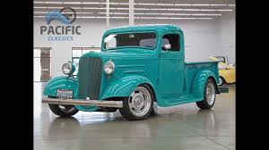 1936 Chevrolet Pickup - YouTube 1936 Chevrolet Pickup T59 Kissimmee 2017 Chev Sloper In Brisbane Qld Standard Coupe Street Rat Hot Rod Truck Dealer Album Original Cabriolet Lowrider Magazine 4950 Desoto Hubcap Used Hubcaps Wheel Covers Hub Cap Mike 1946chevycoe Network 1937 1938 12 Ton Chevrolet Pickup Truck For Restoration Or No Reserve Dodge Lc Ton Project For Sale On Bat Jim Carter Parts Chevy Sale Diesel Powered 1956 Monster Hemmings Find Of The Day P Daily