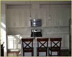 Carrara Marble Tile Backsplash by Carrara Marble Subway Tile Fireplace Home Design Ideas