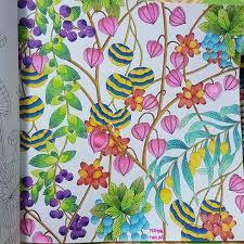 Milliemarottatropicalwonderland Milliemarotta Tropicalwonderland Adult ColoringColoring BooksFun