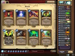 hearthstone alarm o bot deck hunter becomes the hunted youtube