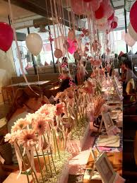 Bridal Shower Venues Melbourne by Augustdinersfoodblog Party Guide Dianna U0027s Baby Shower