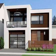 Modern Houseplans Contemporary Home Plans Robinson Plans