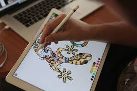 Best Free Coloring Book For Adults Android App