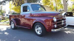 100 1952 Dodge Truck B3 For Sale 2241235 Hemmings Motor News