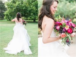 Fort Worth Botanical Garden Bridals with MaryEllen Grit Gold