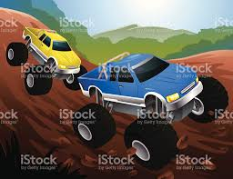 Two Cartoon Monster Trucks Racing On Dirt Track Stock Vector Art ... 2016 Eldora Speedway Dirt Derby Truck Results Racing News Antipill Fleece Fabric 59dirt Green Joann Danny Johnson Gary Mann New York Parts Team Set For 2017 Rc Adventures Dirty In The Bone Baja 5t Trucks Dirt Track Racing Track Association 2014 Youtube Two Cartoon Monster Trucks On Stock Vector Art Iracing Presale And Final Preparations The Dirtbuild Vore Las Vegass Ultimate Off Road Driving Tours Drifting Mud Jumping And Buggy Drag Are So Crazy Millions