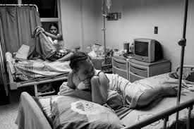 Cold War Kids Hospital Beds by Venezuela Latin American Country Faces Economic Free Fall