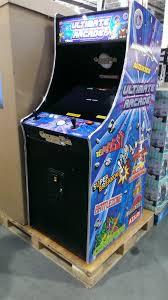 Mortal Kombat Arcade Cabinet Specs by Costco Arcade Cabinet Classic Gaming General Atariage Forums