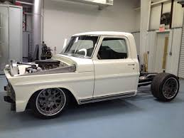 69 F100 427 SOHC Pro Touring Build - Page 19 - Ford Truck ... 1968 Chevy C10 Truck Short Bed Pro Touring Show Restomod No Baer Inc Is A Leader In The High Performance Brake Systems Industry 1970 Chevrolet Protouring Classic Car Studio 1956 Pickup Pro 2017 Auto Crusade Youtube 2014 Ousci Recap Wes Drelleshaks 1959 Apache 69 F100 427 Sohc Build Page 40 Ford Cars Trucks Jeff Lilly Restorations Fng Herecan I Make Protouring 65 Dodge D200 Pickup Here 1969 572 Air Ride Bagged Project 1955 Pickups Street Rod Shop