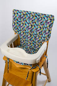 Evenflo Majestic High Chair Seat Cover by Others Eddie Bauer High Chair Cover Graco High Chair Cover