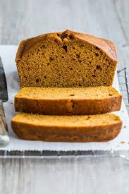 Libbys Pumpkin Bread Kit Instructions by Pumpkin Bread Recipe My Baking Addiction