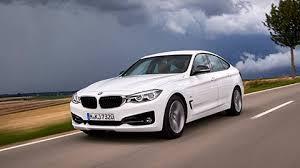BMW 3er Gran Turismo gebraucht kaufen bei AutoScout24
