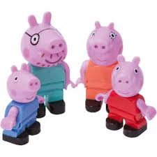 playbig bloxx peppa wutz peppa wutz s familie peppa pig