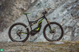 What are the Most Exciting E MTBs of 2017 10 E Mountainbikes in