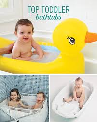 Portable Bathtub For Adults Canada by The Top Toddler Bathtubs Of 2013 Babble
