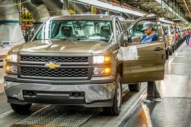 GM Investing $1.2 Billion In Fort Wayne Plant | Northeast Indiana ... Gm Investing 12 Billion In Fort Wayne Plant Northeast Indiana Gmc Canyon Denali Vs Honda Ridgeline Review Business Insider General Motors Pushing Alinum Body Trucks Cardinale Suvs Crossovers Vans 2018 Lineup 111 Years Of Hauling A Truck History Picks Up Market Share Pickup Truck War With Ford Spied Motorsintertional Mediumduty Class 5 2019 Chevy Silverado Excels Eeering Lacks Flare For Pin By Nelson Grubbs On Pinterest Trucks Black 2012 Sierra All Terrain Hd Concept Calls Back And Fixing Drivers Magazine