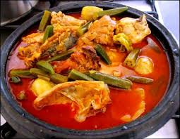 Ghana Food History