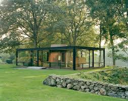 100 Glass House Project THE GLASS HOUSE Eirik Johnson