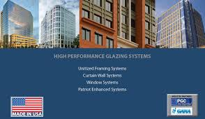 Unitized Curtain Wall Manufacturers by Home