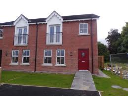 100 What Is Detached House Semi Gortin Meadows Gortin Meadows