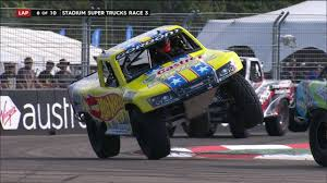 2016 Townsville Race #3 - Stadium SUPER Trucks - YouTube Bangshiftcom Stadium Super Trucks A Huge Photo Gallery And Interview With Matthew Brabham Stadium Amrs Welcomes Boost Super Trucks To Round 5 Program Hlights From Super Ride Along With A Truck At Long Beach Pinterest Automatters More The Bittntsponsored Female Racer Rocks In Toronto Highflying Thrwheeling On Street Circuit Are Like Mini Trophy They X Games Robby Gordon Qotd Your Choice For Mental Motsports The Truth About Cars