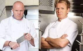 gordon ramsay cauchemar en cuisine chefs de cauchemar en cuisine à bordeaux le match etchebest