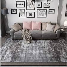 de lrhyg teppich wohnzimmer große fläche wohnzimmer