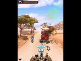 modern combat 4 zero hour java nivel 5