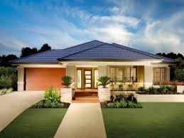 Cabin House Design Ideas Photo Gallery by Image Of Single Story Modern House Plans Decoration