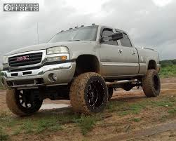 Wheel Offset 2003 Gmc Sierra 2500hd Super Aggressive 3 Suspension ... 2003 Gmc Sierra 2500 Information And Photos Zombiedrive 2500hd Diesel Truck Conrad Used Vehicles For Sale 1500 Pickup Truck Item Dc1821 Sold Dece Sierra Hd Crew Cab 4wd Duramax Diesel Youtube Chevrolet Silverado Wikipedia Classiccarscom Cc1028074 Photos Informations Articles Bestcarmagcom Slt In Pickering Ontario For K2500 Heavy Duty At Csc Motor Company 3500 Flatbed F4795 Sol