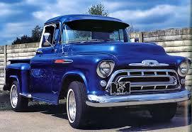 100 1957 Truck GM S And Vans