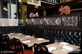 The Breslin Bar Menu by New York City U0027s Michelin Starred Restaurants Oyster Com
